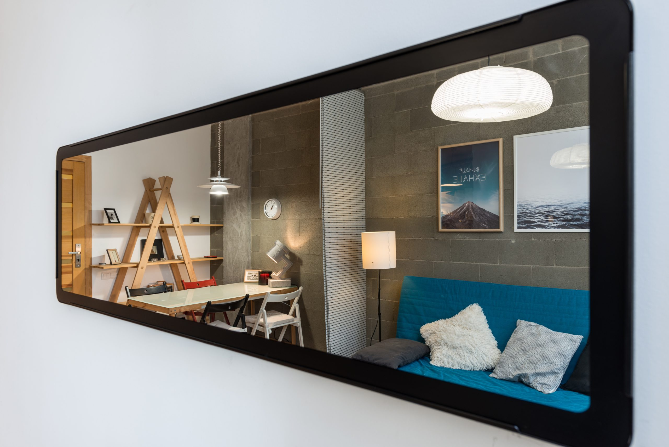 Tips For Decorating Your Home With Mirrors